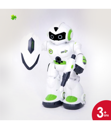 Smart Robo