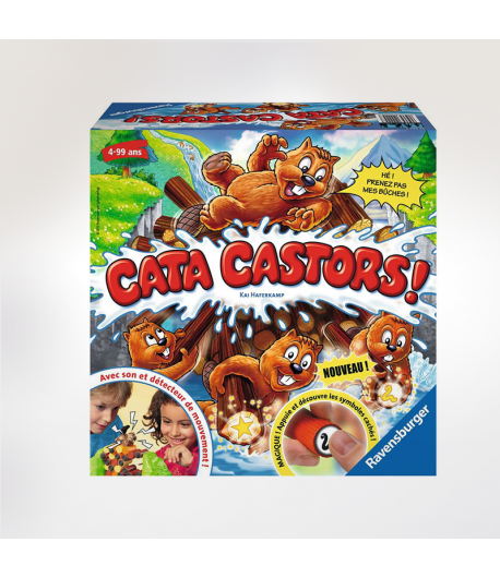 Cata Castors 22224