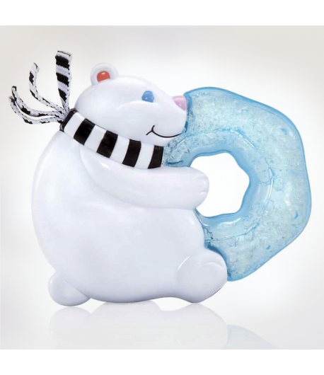 453 Anneau de Dentit ICE Gel Pin