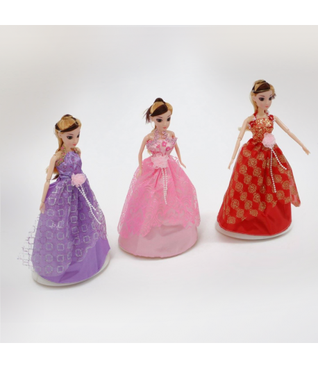 Poupée Princesse BB1701136