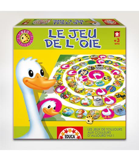 LE JEU DE L'OIE14567