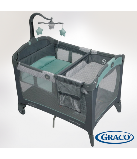 Graco PNP CHNG N CRRY MANOR