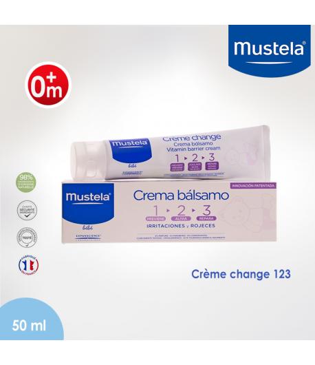 Must Crème pour change 30ml