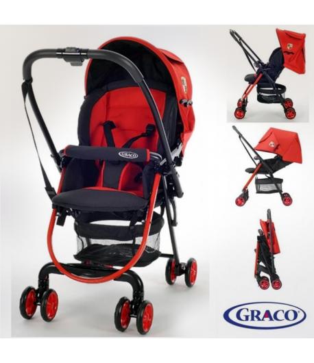 GRACO STR Citliter Speedy Red
