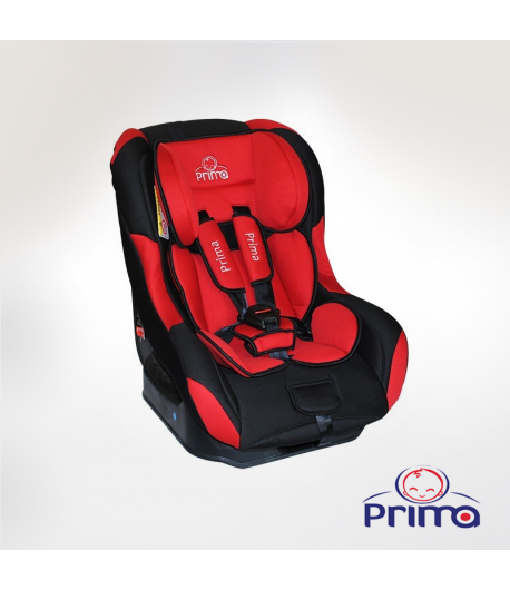SIEGE AUTO TRAVEL PRIMA ROUGE