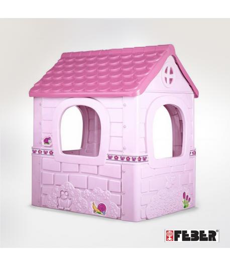 FEBER FANTASTIC HOUSE PINK