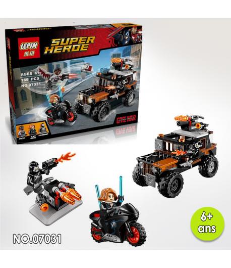 COFFRET LEGO 1506548