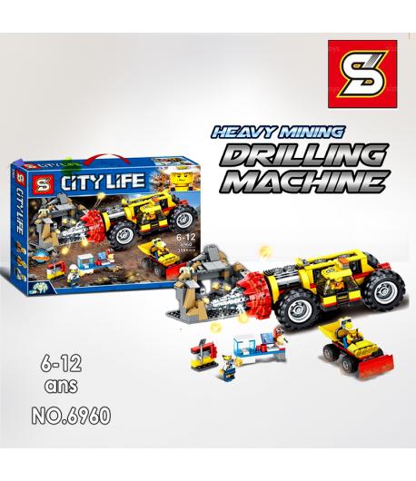 SY City Life No.6960